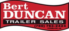 Bert Duncan Trailer Sales